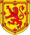 スコットランド人との国際結婚組