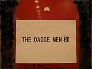 The DAGGE MEN