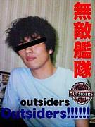 無敵艦隊Outsiders