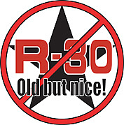 old but nice! party 『R-30』