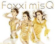 Foxxi misQ -フォクシーミスク-