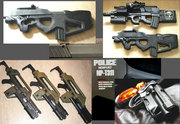SEBURO & SF Guns