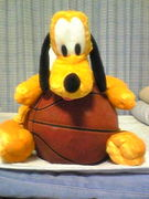 青梅でバスケ!!