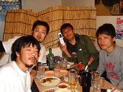 名古屋のかっちょいいバンド