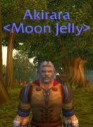 WoW ギルド Moon Jelly
