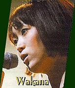 WAKANA 〜FJ・Kalafina〜