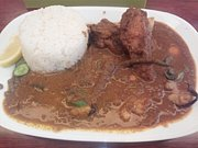 Curry Metal Club(CMC)