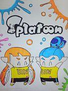 スプラトゥーン2Splatoon