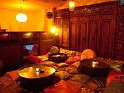 Bar Carapan(カラパン)
