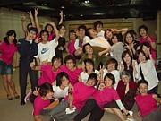 Mejiro'08 in W.E.S.S.