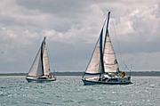 沖縄で楽しくヨットに乗ろう!