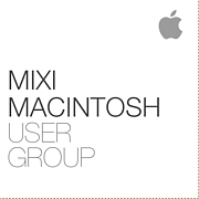 Mixi Macintosh User Group