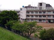 川口市立原町小学校