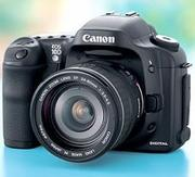 Canon EOS 10D Users