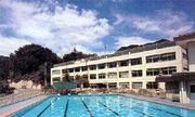 上野原市立平和中学校