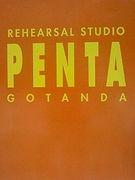 †STUDIO PENTA GOTANDA†