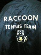 Raccoon Tennis Team