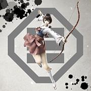 鶴姫【戦国BASARA4】