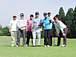 TeamDゴルフ部
