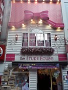 The ETUDE House