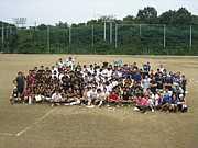 尼崎市内 高等学校 ラグビー部