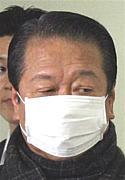 小沢一郎の議員辞職を要求する会