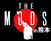 THE MODS in熊本
