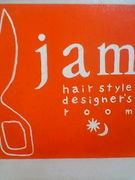 jam hairstyle designers room