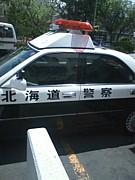 交通取締り・不審者情報in北海道