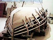 木造艇自作