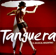 Tanguera (タンゲーラ)