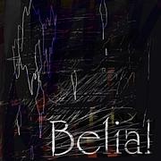 """Show team """"Belial"""""""