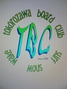 TBC 【Tokorozawa Board Club】