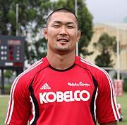 伊藤 鐘史選手