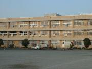 東員町立東員第一中学校