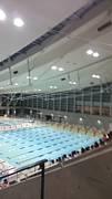 奈良県立広陵高校水泳部