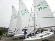 NFU sailing team