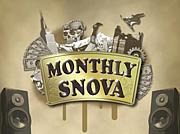 - monthly snova -