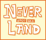 SHOT BAR [NEVER LAND]