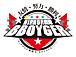 HIPHOP戦隊B-BOYGER