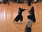 あきる野市の剣道人