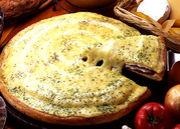 ドミノ★4種のチーズメルト