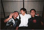 日本学園バスケ部