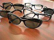 STUSSY Glasses