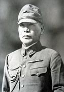 ペリリュー島指揮官中川州男