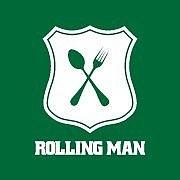 ROCK&BEER PUB ROLLING MAN
