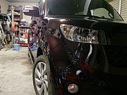 洗車技術開発局