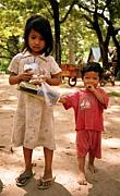カンボジア孤児支援・commune