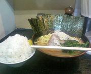 ウマ麺! 放浪記!!