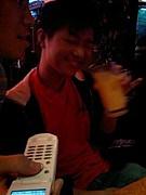2008年慶應商学部1年ナ組